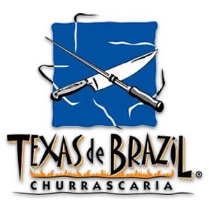 Texas De Brazil Logo - Brazilian-style steakhouses