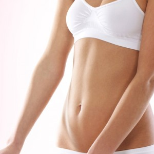 Address a Loose Belly After Pregnancy