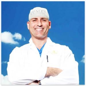 Miami Plastic Surgeon: Tal T Roudner, MD