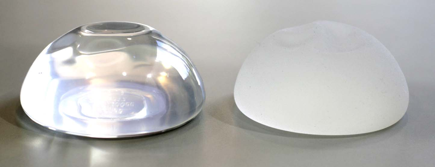 Textured Breast Implants VS Smooth Breast Implants